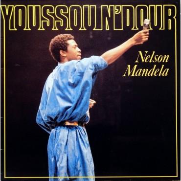Youssou Ndour - Nelson Mandela