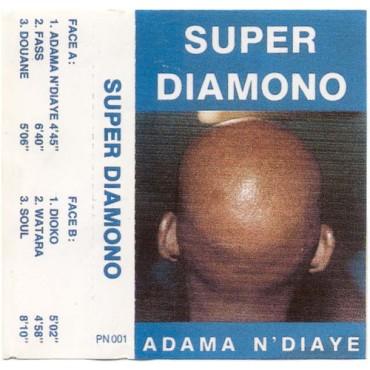 Omar Pene - Adama Ndiaye