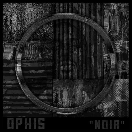 OPHIS - Noir
