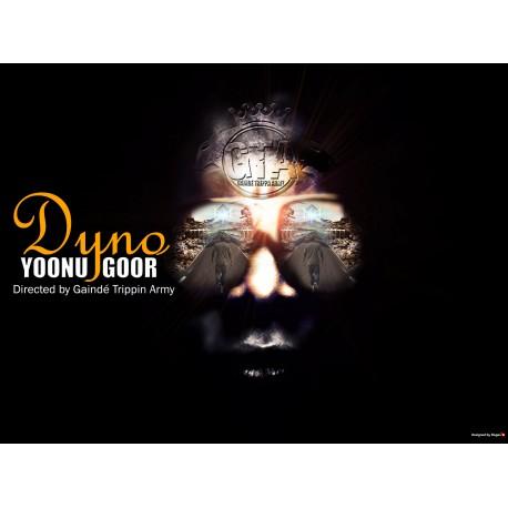 DYNO - YOONU GOOR CD 2