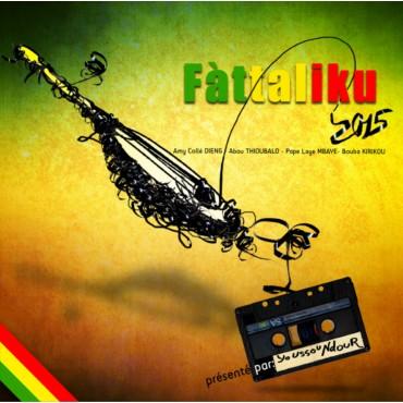 Youssou Ndour - FATTELIKU 2015