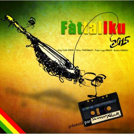 Youssou Ndour - Fatteliku 2
