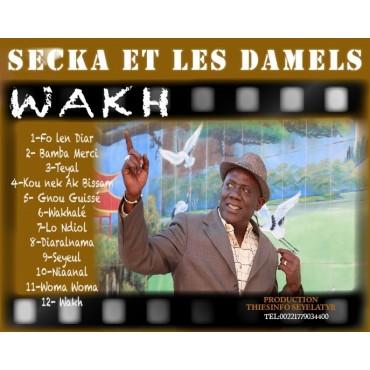 Secka - Wakh