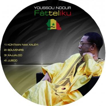 Youssou Ndour - Fàtteliku