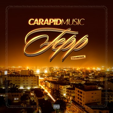 Carapid Music - Fepp