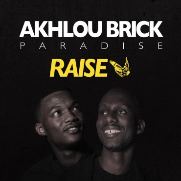 Akhlou Brick - Raise