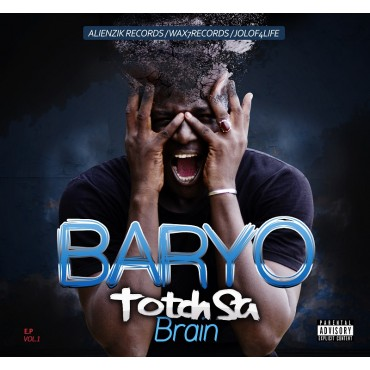 BARYO - Totch Sa Brain