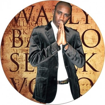 Wally Ballago SECK - Voglio
