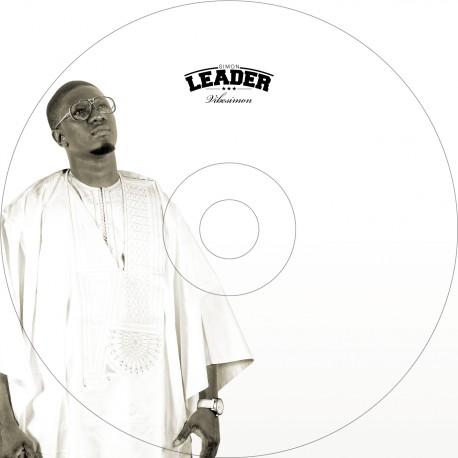 SIMON - VIBESIMON (LEADER)