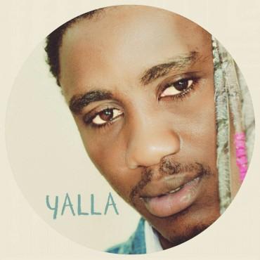 Wally Ballago Seck - Yalla (Xel Disk 1)