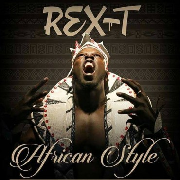 REX T - AFRICAN STYLE