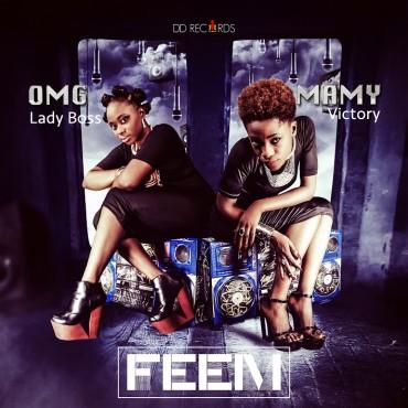 OMG & MAMY VICTORY - FEEM (The EP)