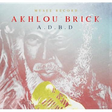 AKHLOU BRICK - ADBD