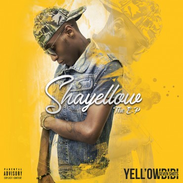 Yell'Owididi - Shayellow