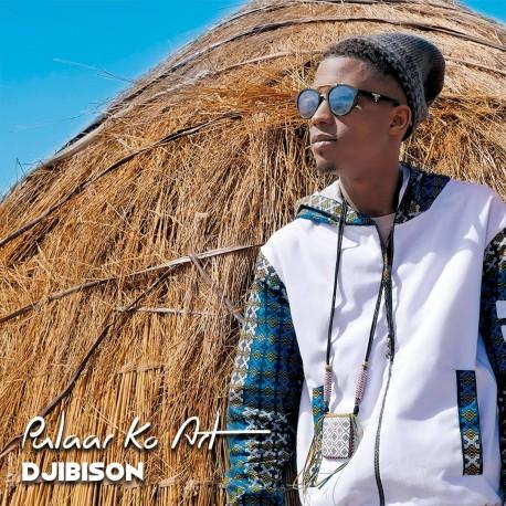 DJIBISON - PULAAR KO ART