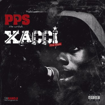 PPS the writah - XACCI TAPE