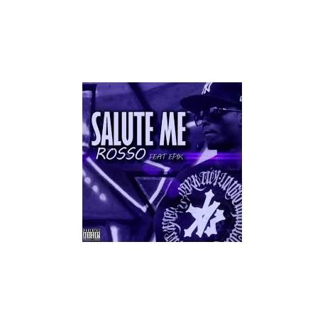 ROSSO - SALUTE ME