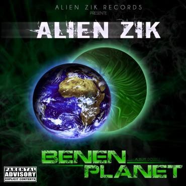 ALIENZIK - BENENE PLANETE