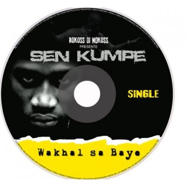 SEN KUMPA - WAXAL SA BAAY