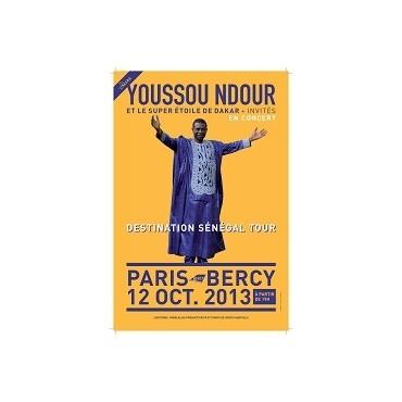 Youssou Ndour - Mole (Thiebou Dieune)