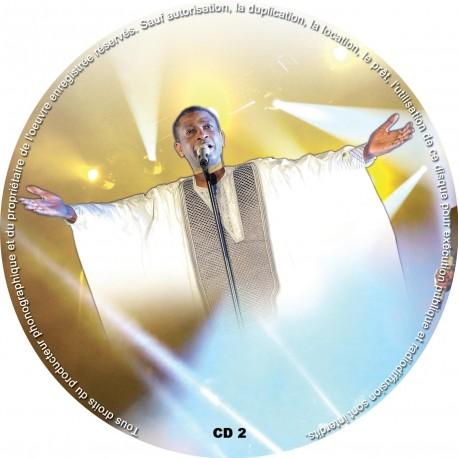 Youssou Ndour - Bercy 2013 Volume 2
