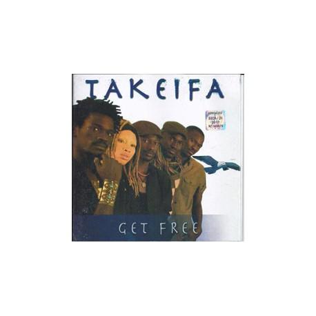 Takeifa - Get Free